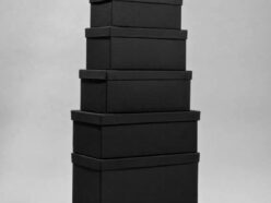 Rectangular Gift Boxes