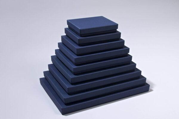 Κουτιά ασημικών μπλε Εικόνες/Κορνίζες