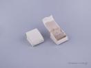 051481 – Κουτί μενταγιόν/Σκουλαρίκια εκρού