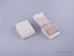 051490 - Box for Cross/Earrings (small) ivory