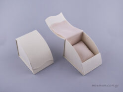 051489 - SRP Box with Cushion (big) ivory