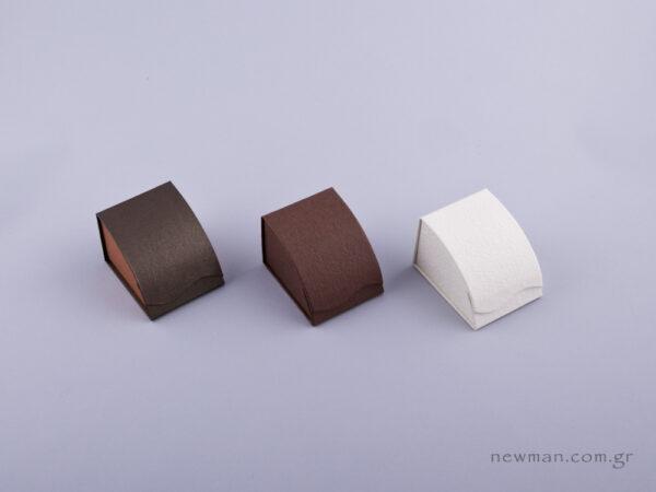 SRP Κουτί δαχτυλίδι με σχισμή