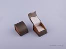 051479 – Κουτί δαχτυλίδι σχισμή πέρλα δίχρωμο