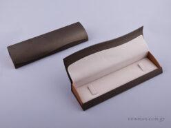 051477 - Κουτί Βραχιόλι/Ρολόι πέρλα δίχρωμο