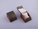 051476 – Κουτί με μαξιλάρι (μικρό) πέρλα δίχρωμο
