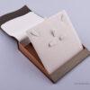 051473 - Κουτί σετ κοσμημάτων (μικρό) πέρλα δίχρωμο