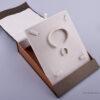 051472 - Κουτί σετ κοσμημάτων (μεγάλο) πέρλα δίχρωμο