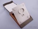 051472  – Κουτί σετ κοσμημάτων (μεγάλο) πέρλα δίχρωμο