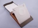 051468 – Κουτί Κολιέ (μεγάλο) πέρλα δίχρωμο
