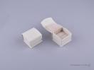 051591 – DRP Κουτί για δαχτυλίδι (σχισμή) εκρού