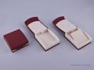 051594 – DRP Κουτί για Σταυρό/Σκουλαρίκια (μεγάλο)  μπορντώ