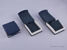 051594 – DRP Κουτί για Σταυρό/Σκουλαρίκια (μεγάλο)  μπλε