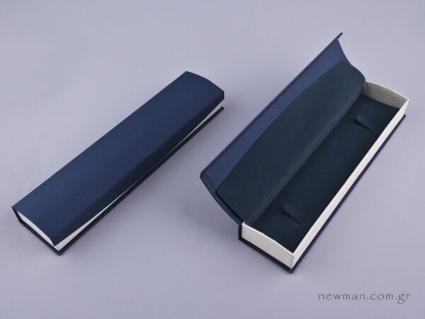 051596 - DRP Κουτί βραχιόλι/ρολόι μπλε