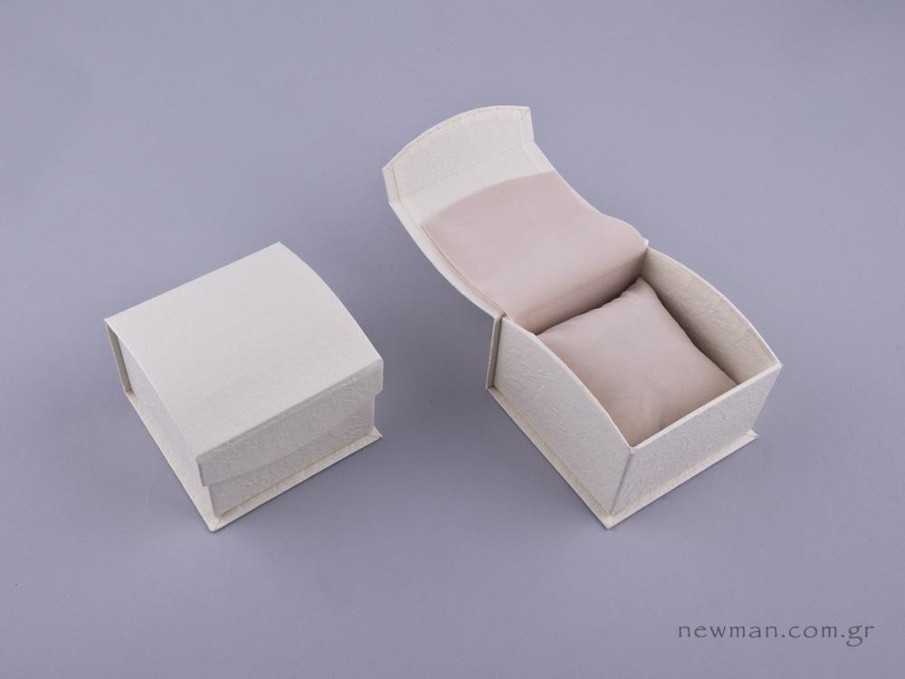051595 - DRP κουτί με μαξιλάρι εκρού