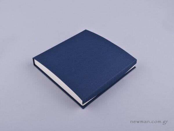 DRP Κουτί για σετ κοσμημάτων (μικρό) μπλε