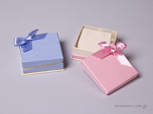 051438 - FSP κουτί για παιδικό σταυρό ή/και σκουλαρίκια