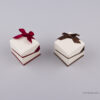 051440 - FSP Jewellery Box for Ring in two colors