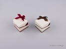 051440 - FSP κουτί δαχτυλίδι σε διχρωμίες