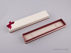 051445 - FSP Jewellery Box for Bracelet/Wristwatch Burgundy