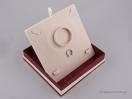 051448 – FSP κουτί για σετ κοσμημάτων Μπορντώ