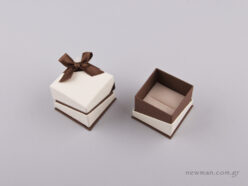 051440 - FSP Jewellery Box for Ring Brown