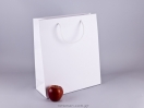 Gofrato χάρτινη τσάντα 33x38cm