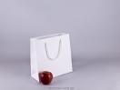 Gofrato χάρτινη τσάντα 25x25cm