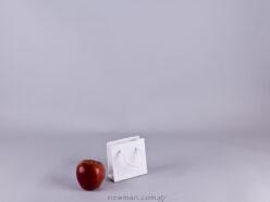 Gofrato χάρτινη τσάντα 10x10αcm