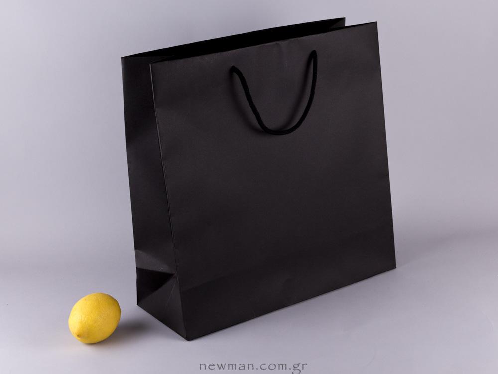 Burano χάρτινη τσάντα 40x40cm
