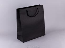 Burano χάρτινη τσάντα 33x38x13 cm