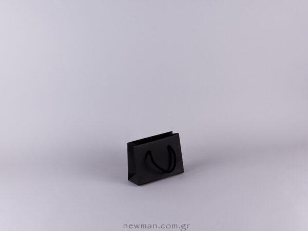 Burano χάρτινη τσάντα 14×10 cm