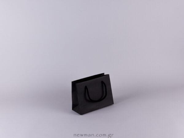 Burano χάρτινη τσάντα 17x13 cm