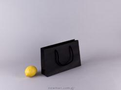 Burano χάρτινη τσάντα 27x18 cm