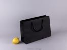 Burano χάρτινη τσάντα 35x25x12 cm