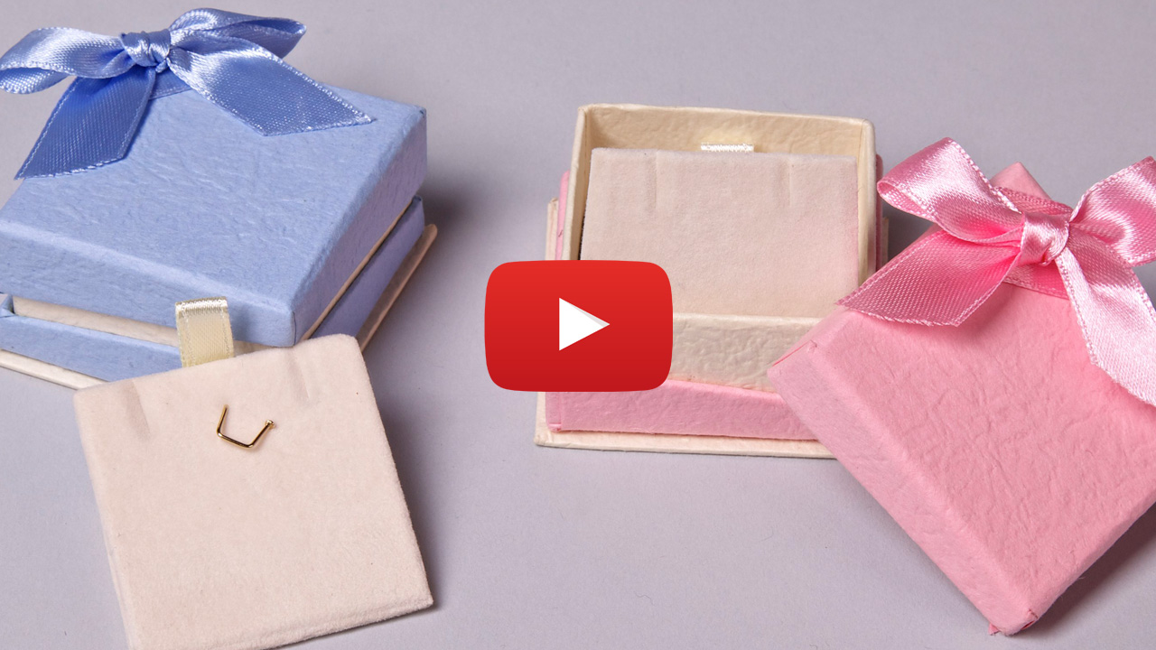 Jewelry Boxes | NewMan