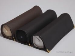 Jewellery rolls for bracelets' display and storage
