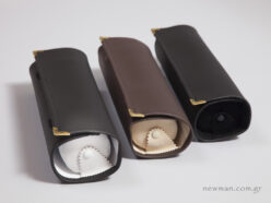 Jewellery roll for bracelets at 3 available colors