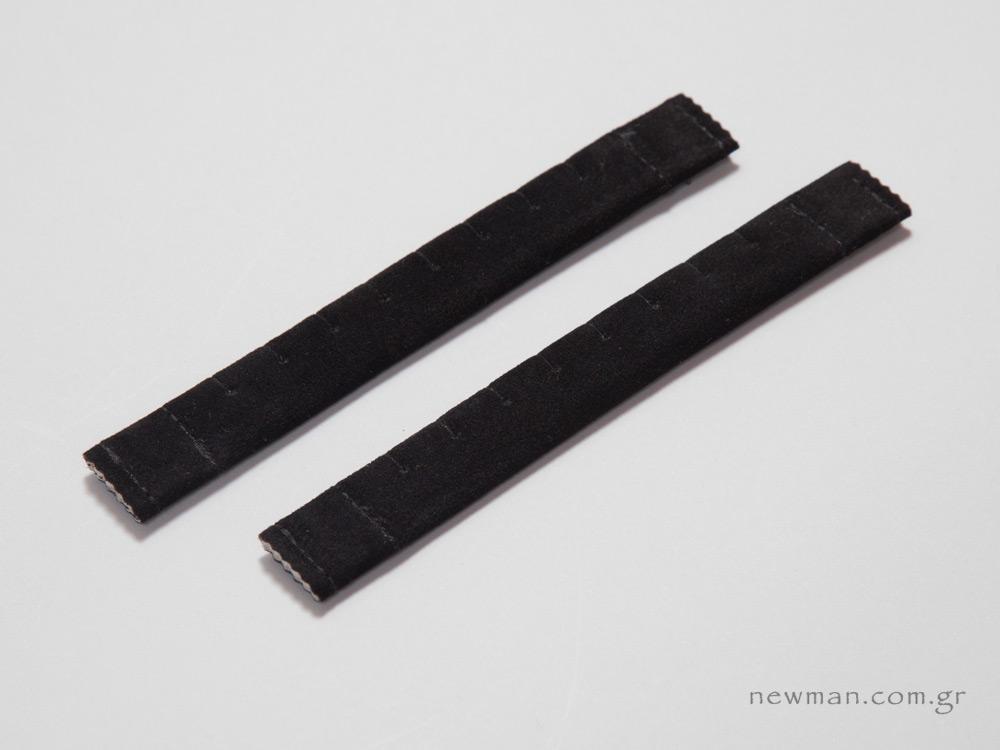 Βέργες με 8 τρύπες έκαστη για σκουλαρίκια