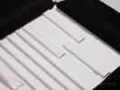 Πανί/ρολό μαύρο εξωτερικά με λευκό εσωτερικά