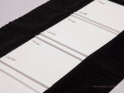 White nappa internal lining
