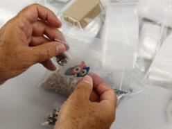 Σακουλάκια Φερμουάρ (Minigrip Zip bags)