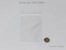 Σακούλα Φερμουάρ 100x155mm