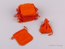 Πουγκί καστόρι πορτοκαλί