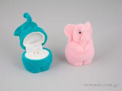 Παιδικό κουτί ελεφαντάκι