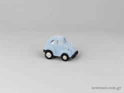 Kids Box - Scarab VW Car - Light Blue