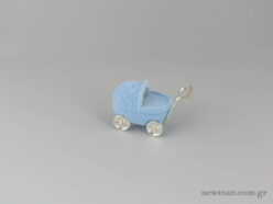 Kids Box for Ring & Talisman - Pushchair - Light Blue