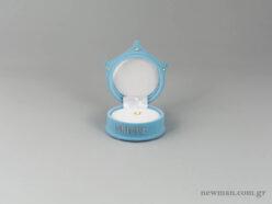 παιδικό κουτί κορώνα για κοσμήματα prince και princess