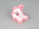 Κουτί κοσμημάτων σε σχήμα πεταλούδα για δαχτυλίδι και φυλαχτό