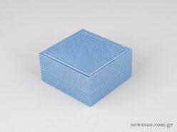 Κουτί elegant με κρίκο και σχισμές για βαφτιστικούς σταυρούς