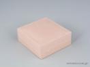 Παιδικό κουτί Εlegant metal για σταυρούς σε ροζ χρώμα